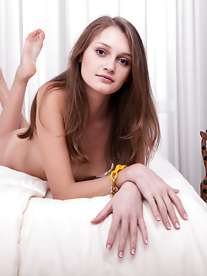 Showy Beauty  Patricia  Babes, Brunettes, Angel, Cute, Naughty, Skinny