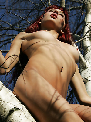Just-Nude  Ira  Softcore, Erotic, Model, Teens, Young