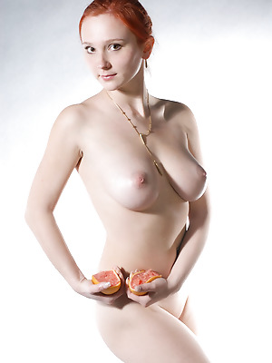 Just-Nude  Katya  Boobs, Breasts, Erotic, Model, Softcore, Tits