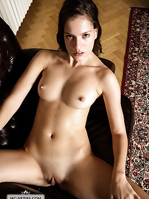 MC-Nudes  Silvie Luca  Beautiful, Erotic, Softcore, Legs, Teens, Solo