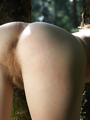 Pretty4Ever  Alexa  Older, Erotic, Teens, Softcore, Hairy, Model