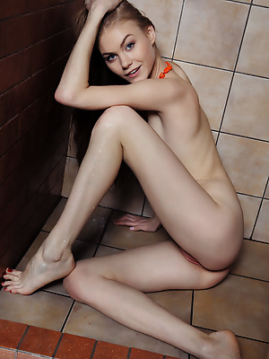 SexArt  Nancy A  Erotic, Softcore, Funny, Sex Toys, Shower, Bath, Pussy, Boobs, Breasts, Tits, Nipples