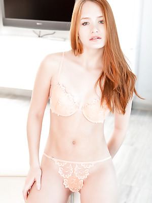 SexArt  Denisa Heaven  Red Heads, Erotic, Softcore