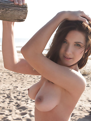 Showy Beauty  Lilith  Pussy, Big tits, Boobs, Breasts, Tits, Naughty, Beach, Amazing, Real