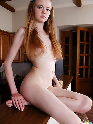Ema's Place  Ema  Teens, Cute, Extrem, 18 year, Solo, Young